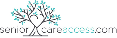 Senior Care Access Logo