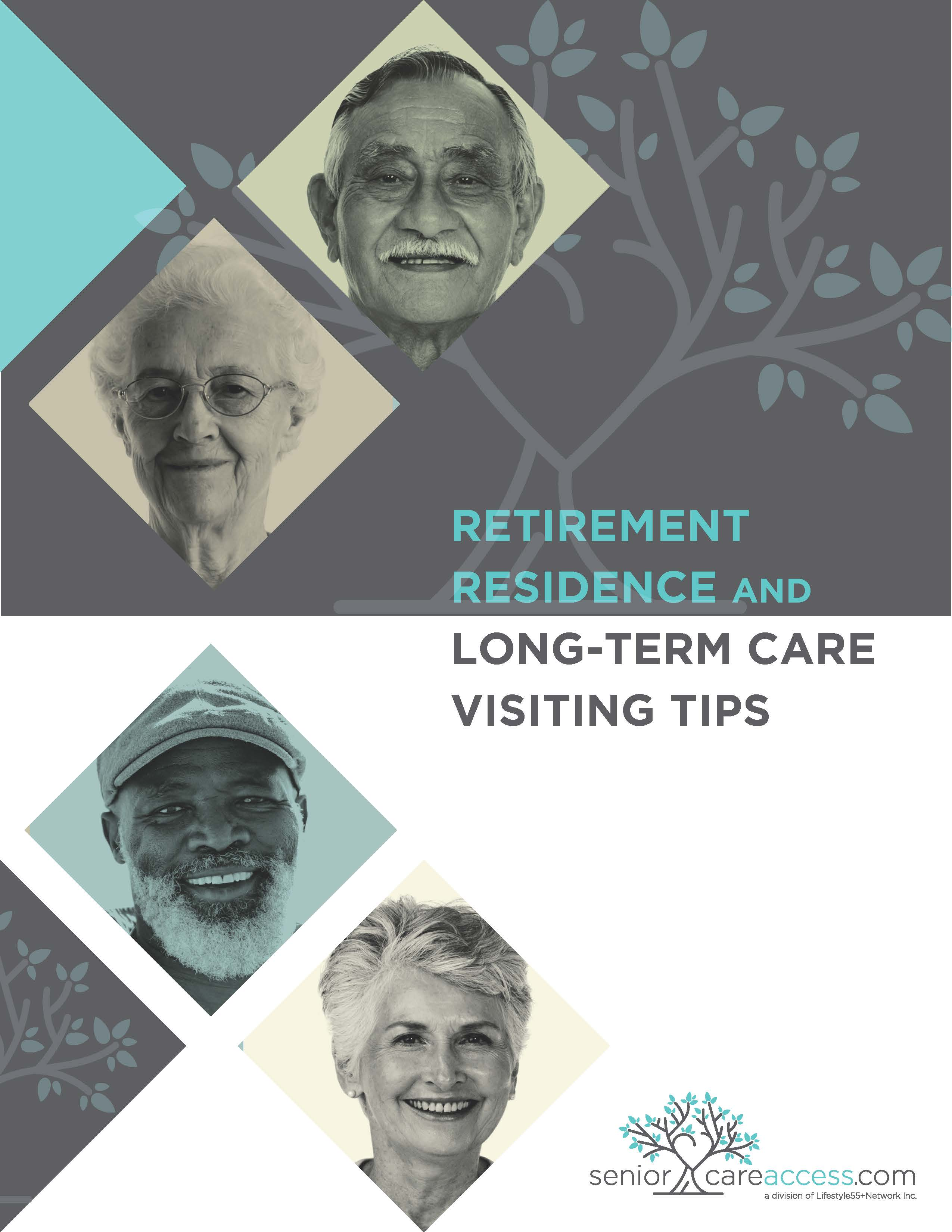 Retirement Home & Long-Term Care Visiting Tips
